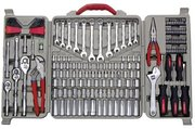 Campbell Tool Sets & Boxes