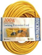 Coleman Cable Extension Cables