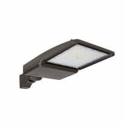 ESL Vision LED Shoebox Area Light