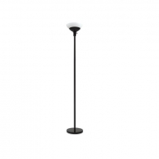 Euri Lighting LED Torchiere Lamp