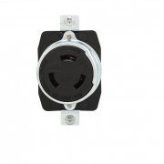 Eaton Wiring Washer/Dryer Outlets