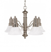 Nuvo Lighting Gotham Collection