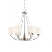 Nuvo Lighting Helium Collection