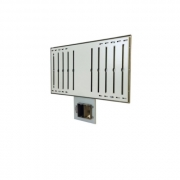 King Heating Rough In Accessories
