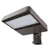 Lamp Shining LED Shoebox Fixture