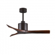 Matthews Fan Company Mollywood Ceiling Fan