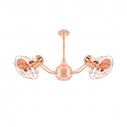 Matthews Fan Company Vent-Bettina Ceiling Fan