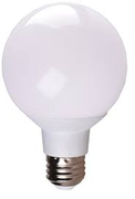 MaxLite LED Globe
