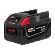 Milwaukee Tool Batteries & Battery Chargers