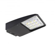 NaturaLED LED Area and Security Light