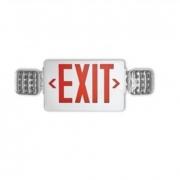 NovaLux LED Exit Sign and Emergency Light