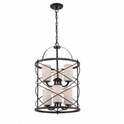 Nuvo Lighting Ginger Collection