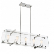 Nuvo Lighting Shelby Collection