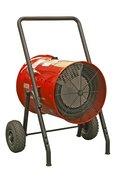 Qmark Fan-Forced Utility Space Heater