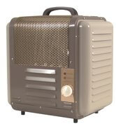 Qmark Portable Space Heater