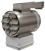 Qmark Washdown Unit Heater