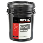 Ridgid Cutting Oil