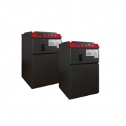 Stelpro Electric Furnace