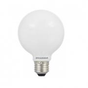 Sylvania Globe: G-type bulb