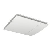 Stelpro Bathroom Fan Heater