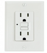 USI Electrical Outlet & Receptacle