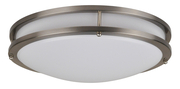 NaturaLED Flush Mount