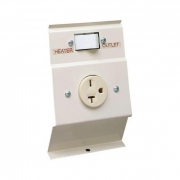 Cadet Heater Outlets & Relay