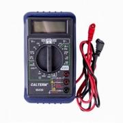 Calterm Voltmeter/Multimeter