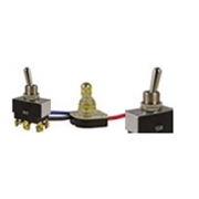 Calterm Electrical Switches