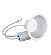 Green Creative LED Downlight