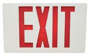 MaxLite LED Exit Sign and Emergency Light
