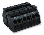 Wago 862 Series Terminal Block