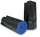 DryConn Black/Blue Waterproof Wire Connectors, Pack of 50