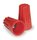 Contractor Choice Red Wire Connector, Pack of 100