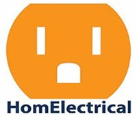 HomElectrical Logo