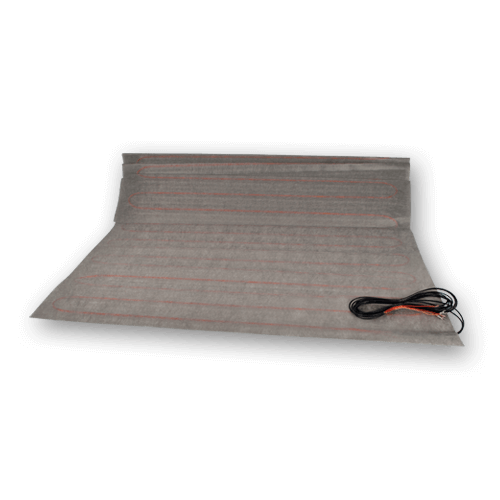 Mat Heating System
