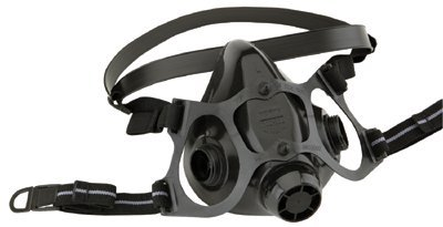 Medium 7700 Series Half Mask Respirator