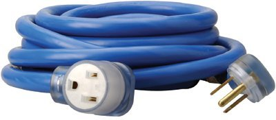 Welder Extension Cords 25 ft