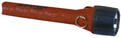 Handheld Aa Flashlight Orange 200301 Homelectrical Com