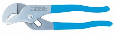 8'' Adjustable Tongue and Groover Pliers
