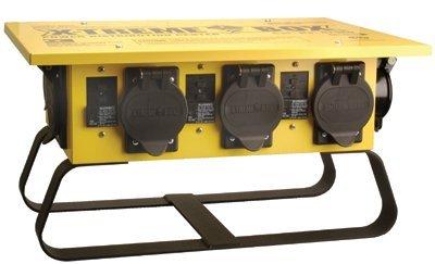 X-treme Box Power Centers