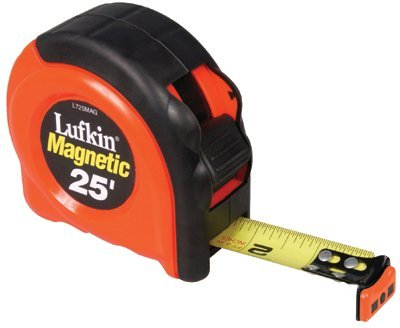 25' Magnetic Endhook 700 Series Power Tape Measure