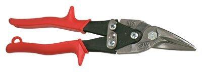 Left Red Grip Snips