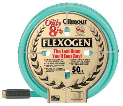 75' Flexogen Water Hose