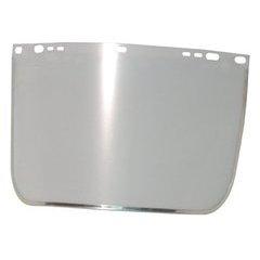Unbound Visors For Fibre-Metal Frames