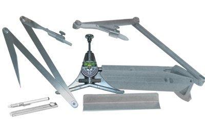Standard Contour Worker Kit