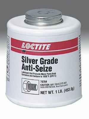 Silver Grade Anti-Seize