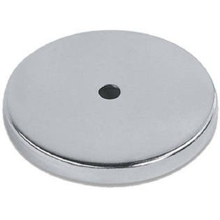 Heavy Duty Round Magnetic Base with 95lb Load Capacity