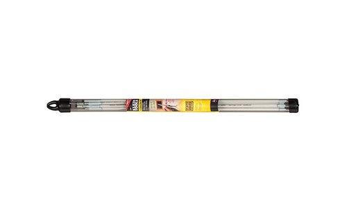 Glow in the Dark Mid-Range Flexibility Rod Set  - 9'