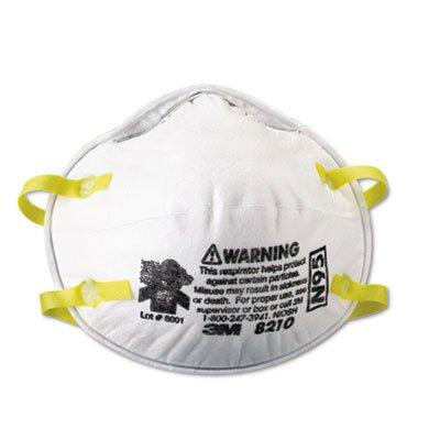 Particulate Respirator